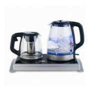 digital instant electric kettle