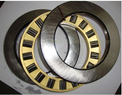 Thrust Roller Bearing 29420 EM