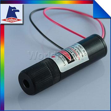 532nm 20mW Line Laser Module