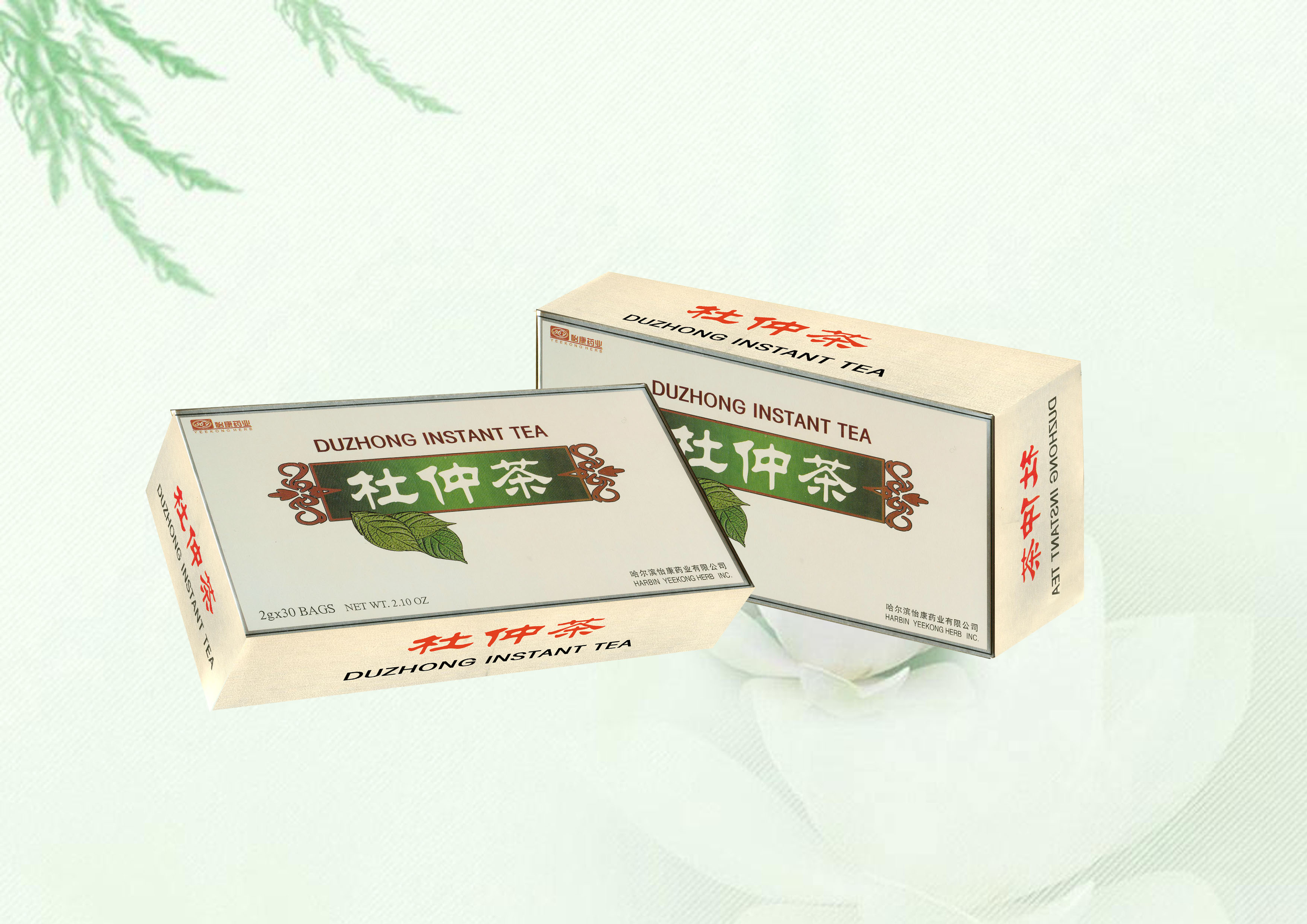 Eucommia Instant Tea (granule)/ Tochung Instant Tea