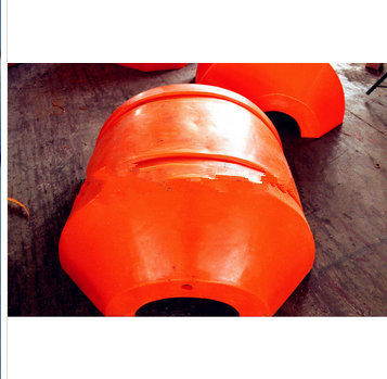 Float Suit Polyethylene floating body For Dredge Hose