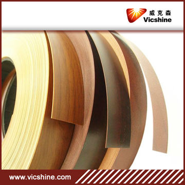 PVC edge banding any grade furniture