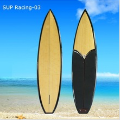 Manufacturer 12'6 SUP/Epoxy stand up paddle board/race board / Carbon fiber Racing Board