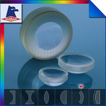 Meniscus Negative Lenses