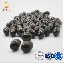 High quality Ferruginous folic acid capsule soft gel OEM