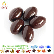 delaying aging Soybean isoflavone soft capsule, Soybean soft capsule