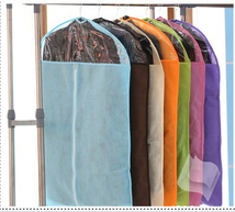 New Style Dustproof Non-woven Suit Garment Bag