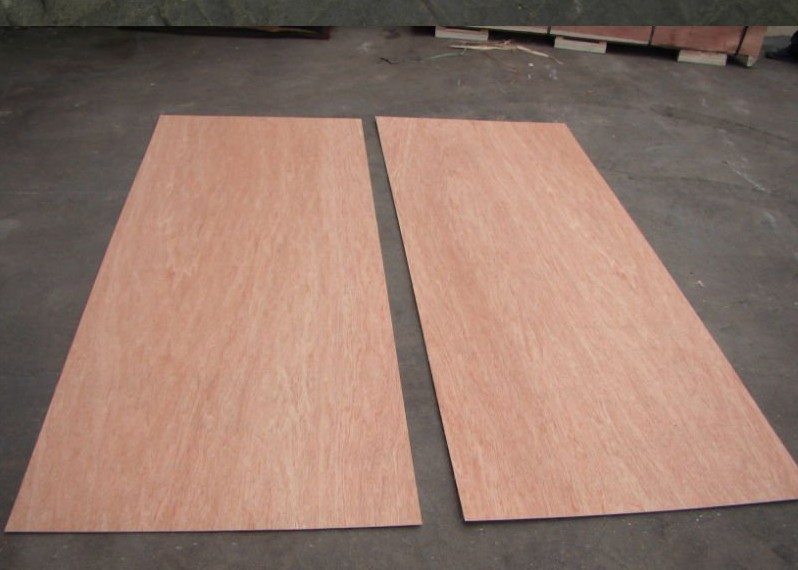 door size plywood