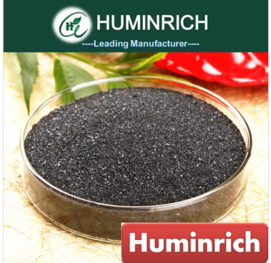 Huminrich 15%FA Refined Potassium Fulvate Powder