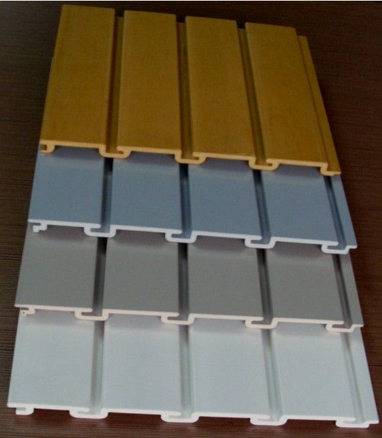8inch PVC Wall Panel With13 Colors