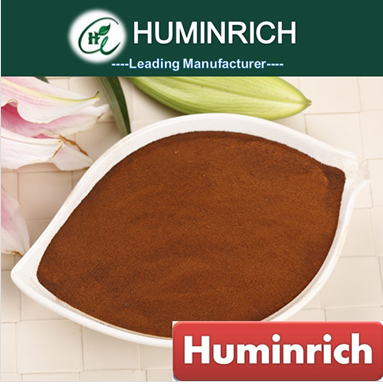Huminrich Humic Acid Fulvic Agro Liquid Fertilizer