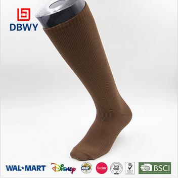 Custom healthy compression sockings lycra elastic