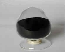 Nuclear grade boron carbide powder