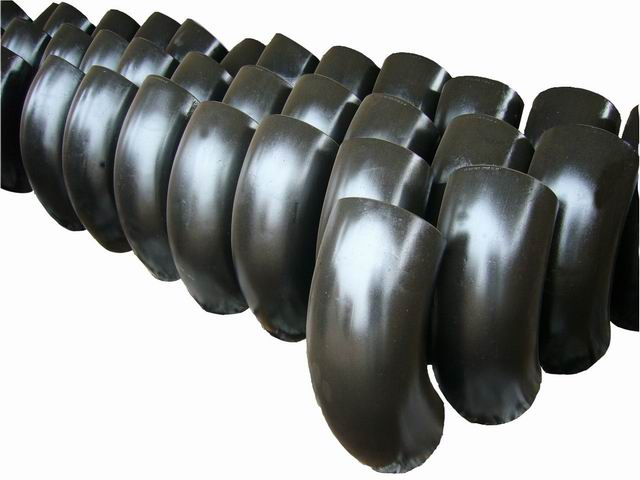Butt welding pipe fitting ----Carbon steel BW Elbows