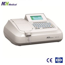 Factory price MH product Biochemistry analyzer chemistry analyzer