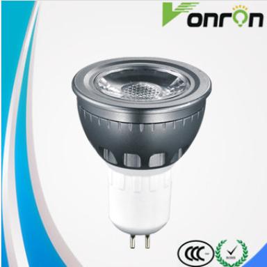 5W led spot light ,LED spotlight mr16 gu5.3 220v
