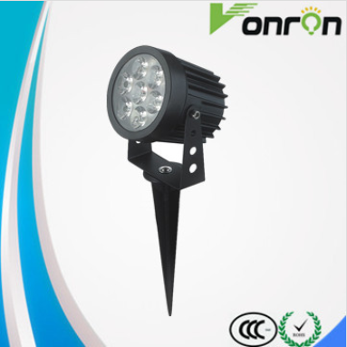 Free Sample IP65 high power outdoor garden light 220V input