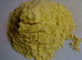 organic soybean powder(full fat)