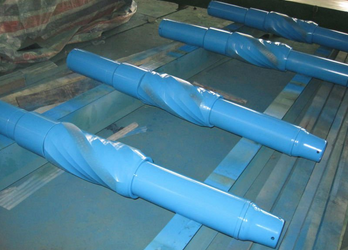 sleeve type stabilizer