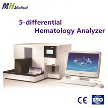 MHX-5i automatic 5-part hematology analyzer