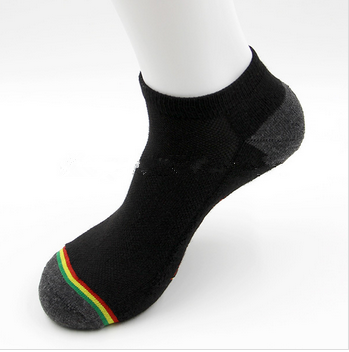 Best Quality Elite Cotton Sport Sock