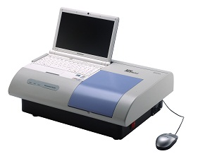 Advanced elisa microplate reader