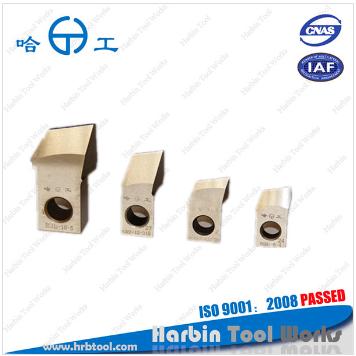 Gleason hardac type cutter blade