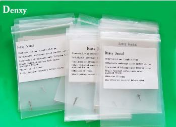 Denxy ortho Dental product orthodontic titanium dental implants