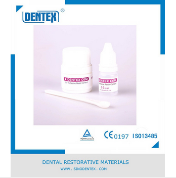 Self Adhesive Resin Cement