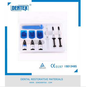 Dentex Porcelain Repair Kit