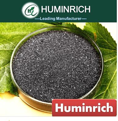 Huminrich Hyumic Acid and Fulvic Acid