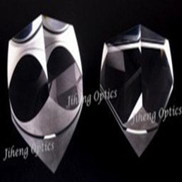 retroreflector,corner cube prism