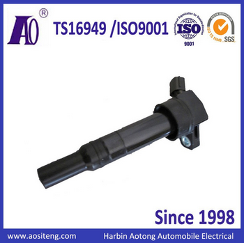 Hyundai 27301-26002/ KIAOK2A3-18100A OK247-18100A AT2027automatic ignition coil