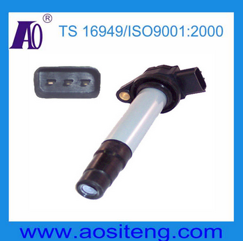 ignition coil for Renault 12556450 12558948 D580