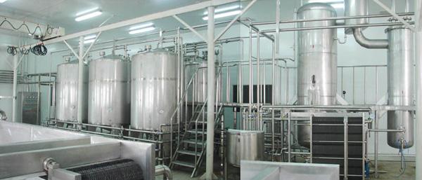 Home beer brewing equipment