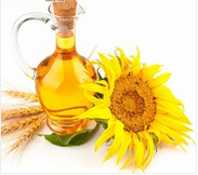 100% Refined Sunflower Oil High Quality 2014