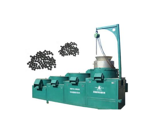 KHL-600 Animal feces particles making machine