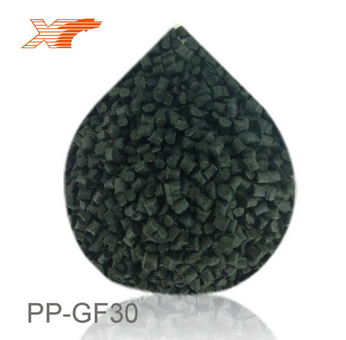PP-GF30%/30% glass fiber filled polypropylene