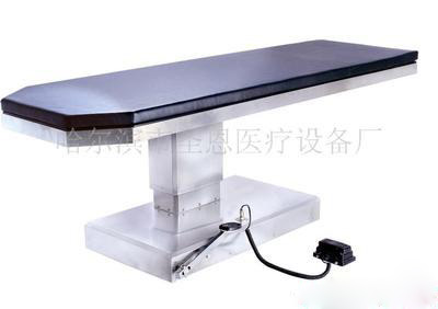 Multi function electric operating surgical bed with most economical price