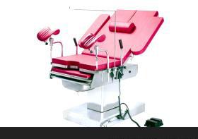 Cheap Flexo Electric Gynecology Examination Table