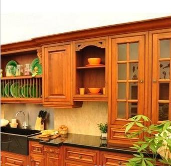 american Standard Modern Kitchen Cabinet