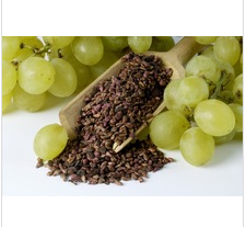 Refined Pure Grape seed oil 100%