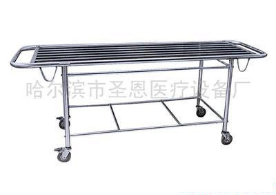 Stainless steel electric operating table