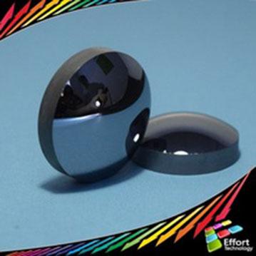 High quality customized optical spherical glass lens