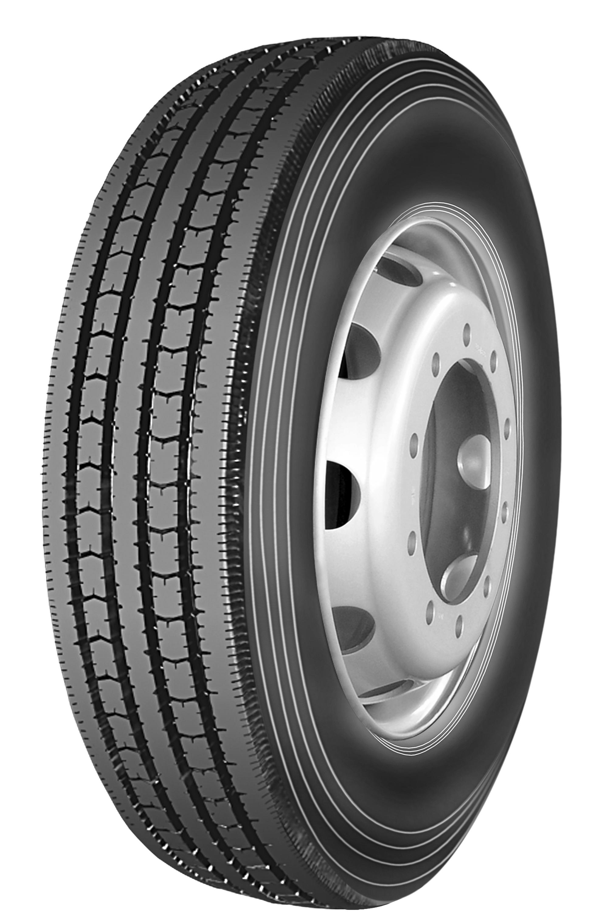 LM216 ALL STEEL RADIAL TRUCK AND BUS TYRES