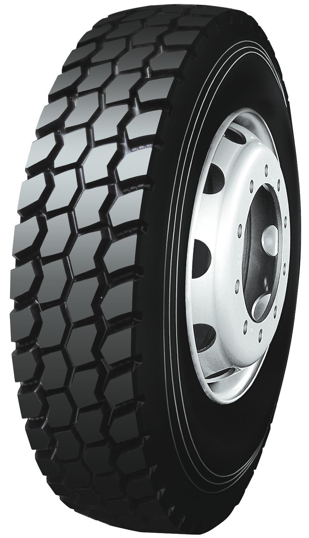 LM307A ALL STEEL RADIAL TRUCK AND BUS TYRES