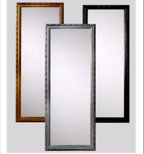 Antique Wooden Wall Decorative Mirror Frames