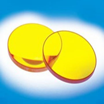 Optical Znse Lenses for High-Power CO2 Lasers IR/infrared Lenses