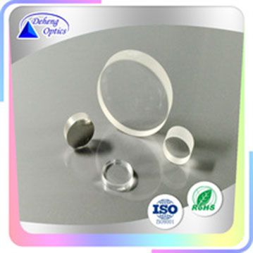 polishing coating roung glass optical windows