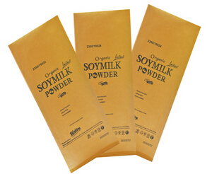 Good Protein Organic instant soy milk powder soya milk